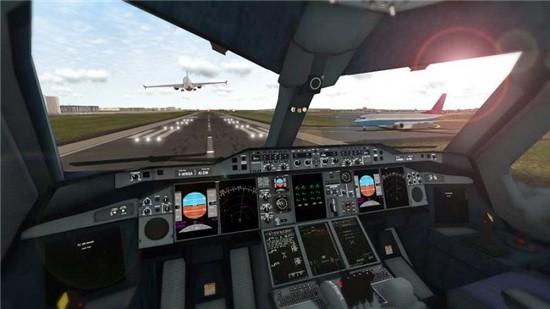 真实飞行模拟器安卓版下载