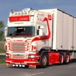 欧元卡车驾驶模拟无限金币版