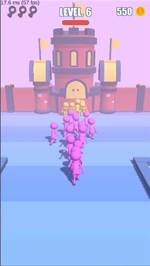 奔跑加入和冲突游戏下载