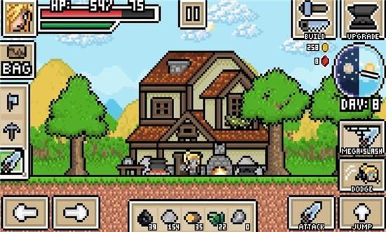 超像素生存RPG生存游戏下载