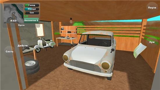 老式皮卡车模拟器安卓破解版下载