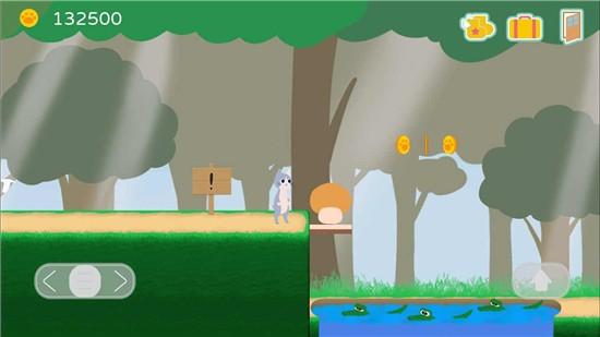 旅行猫猫游戏安卓破解版下载