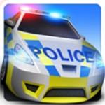 警车追捕模拟器