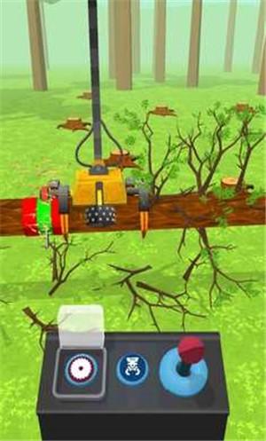 伐木工模拟器手机版