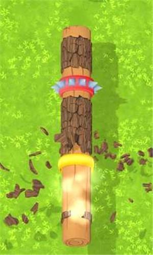 伐木工模拟器手机破解版下载