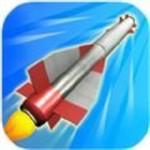 火箭飞弹3D