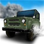 俄罗斯冬季越野模拟器无限金币版