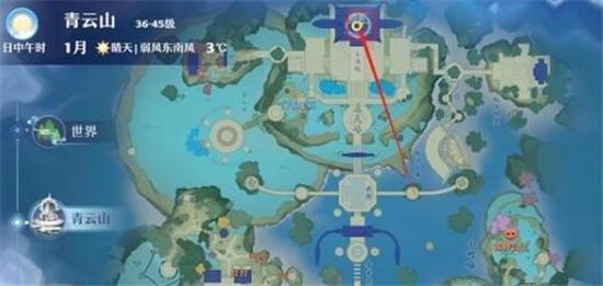 梦幻新诛仙大殿的不速之客任务怎么做 梦幻新诛仙探灵任务完成方法