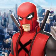 蜘蛛侠超级犯罪城市之战无限金币版