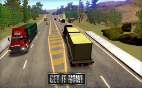 环球卡车模拟器破解版