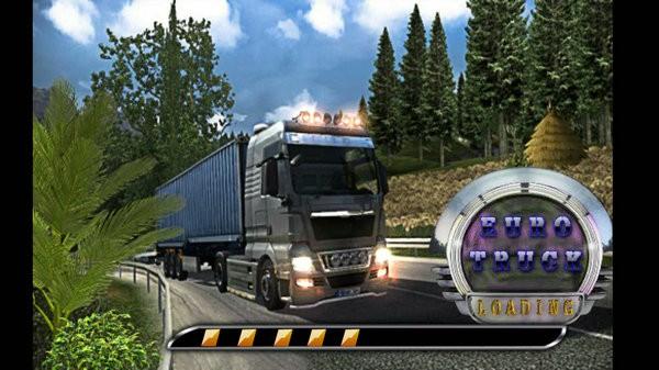 运货卡车模拟器破解版无限金币