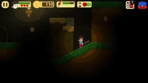 破洞猎人2破解版无限金币