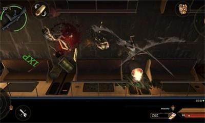 地铁生存僵尸猎人中文版下载