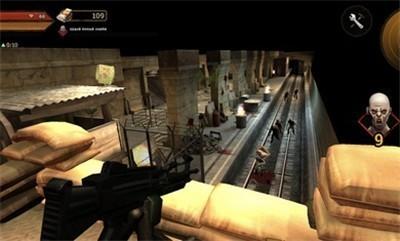 地铁生存僵尸猎人中文破解版
